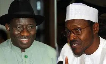 Buhari, Jonathan, PDP, CPC, ACN in festival of attacks - Vanguard News