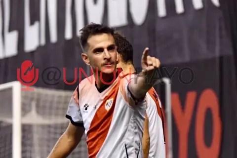 Rayo Vallecano 3-2 Numancia: 'A la quinta fue la vencida' - Unión Rayo