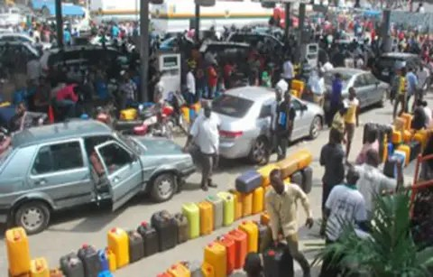 PDP scammed Nigerians with fuel subsidy ― APC