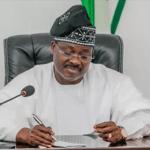 Ex- Oyo Governor, Abiola Ajimobi is dead, aged 70