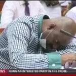 NDDC Probe: Acting Md Pondei won't face probe panel anymore — Gbajabiamila