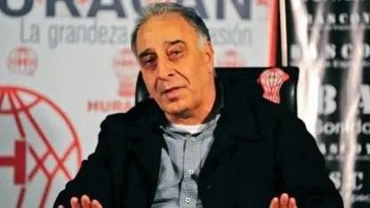 """Alejandro Nadur: """"Quieren proscribirme de las próximas elecciones ..."""