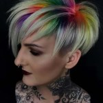 30 Best Crazy Hair Color Ideas You Should Definitely Try Out