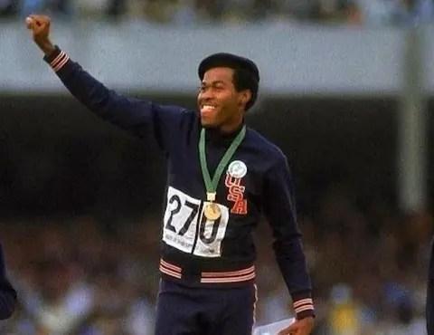 Just In: 1968 Olympic Gold Medalist, Lee Evans, Dies in NigeriaTHISDAYLIVE