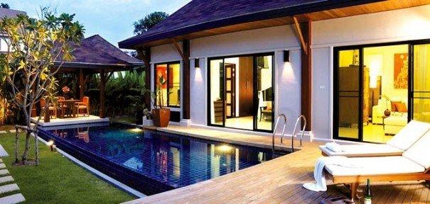 Phuket Property 2012: Growing Faster Than Ever