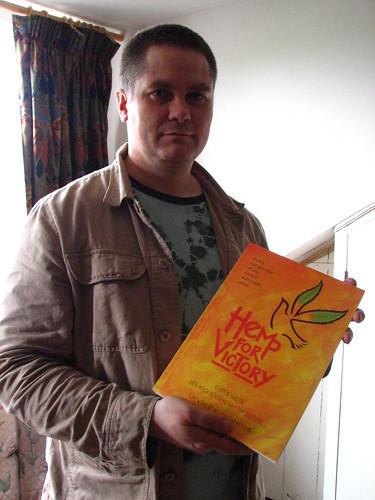 Kenyon Gibson, Author