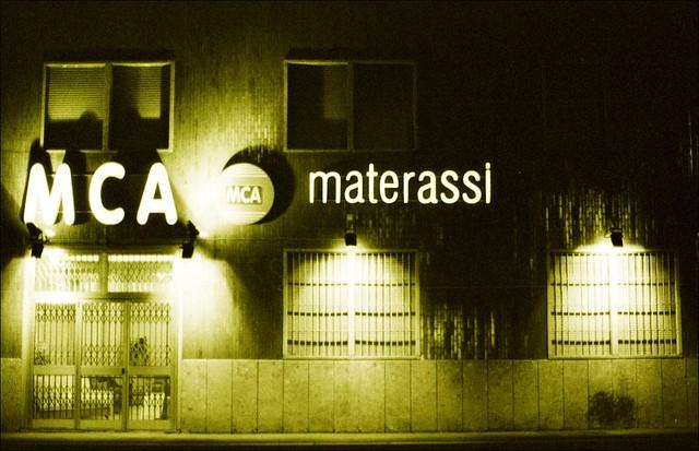DD Mattress  MCA materassi via toffetti milano  Francesco Negri  Flickr