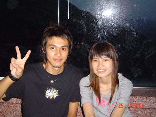 吳雅惠-1 | 這是喜歡她的男生嗎?忘了 | cherish_mkimo | Flickr