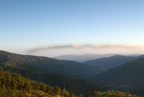 Mukteshwar  photo