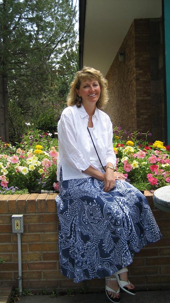 Marla Meehl  John Sloans 51st Birthday Carellis