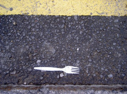 oh well, I've reached another fork in the road