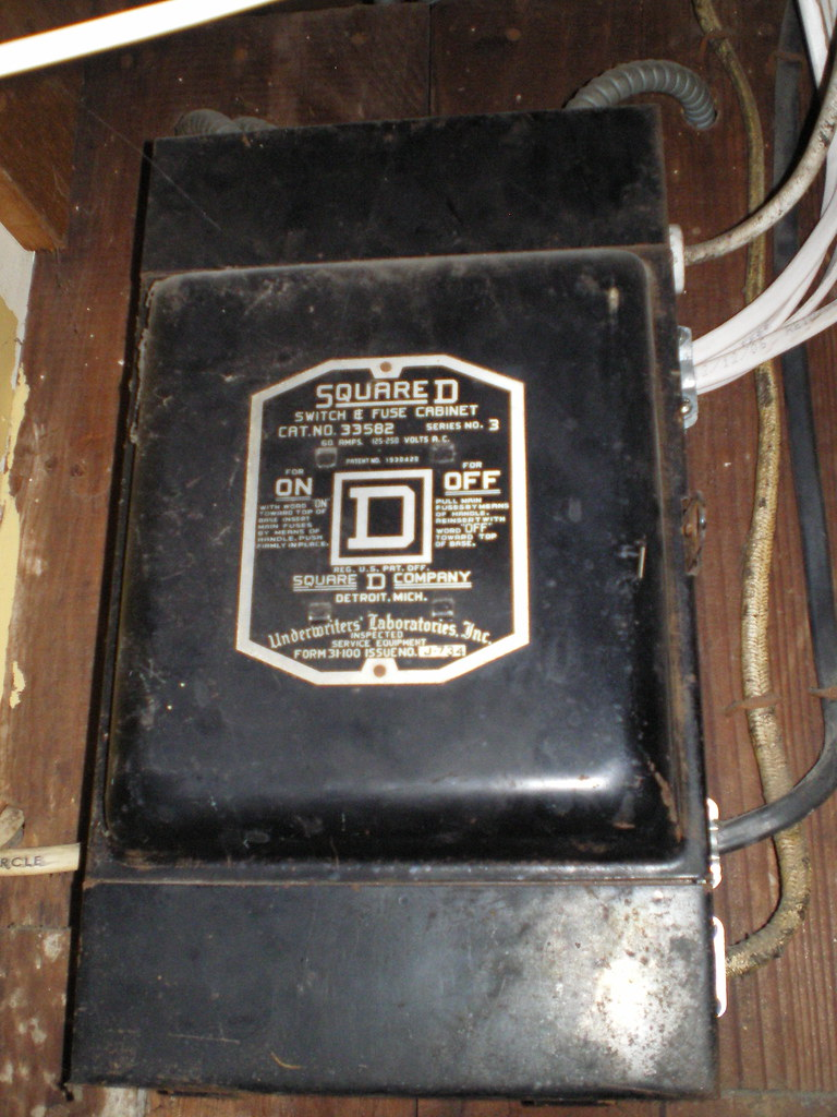 medium resolution of  fuse box by average jane