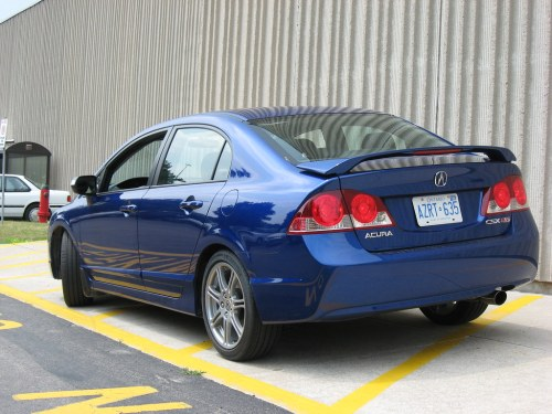 small resolution of  acura csx type s by pgagy