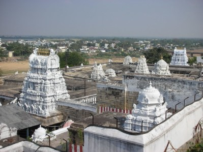 These places to visit in Srikalahasti are worth noticing – What to Expect