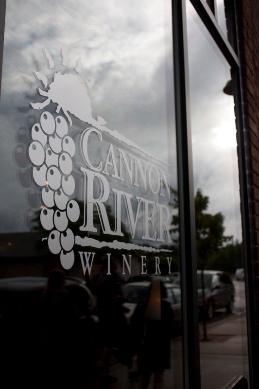 @ cannon river winery