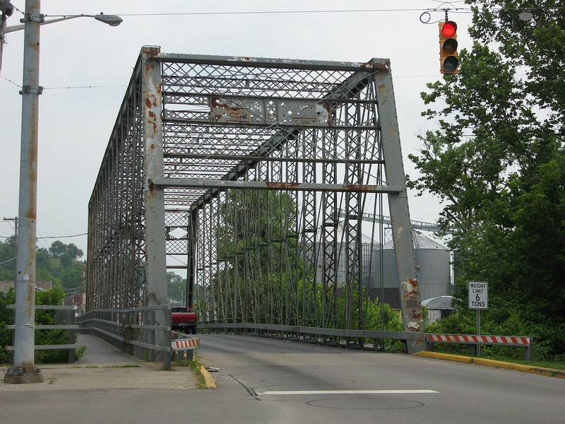 George Street Bridge