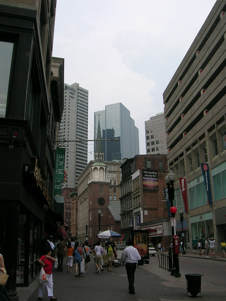 BSC DOWNTOWN CROSSING Reviews - vCharges