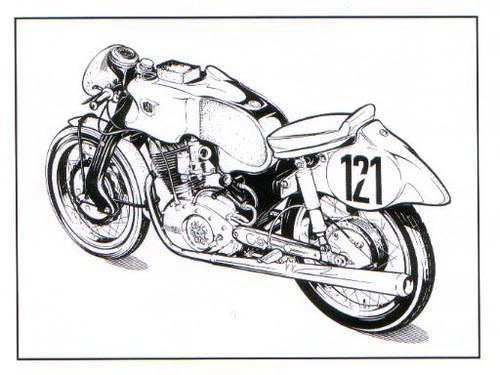 Flickr: The NSU Motorcycles Pool