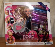 bratz magic hair color cloe amanda