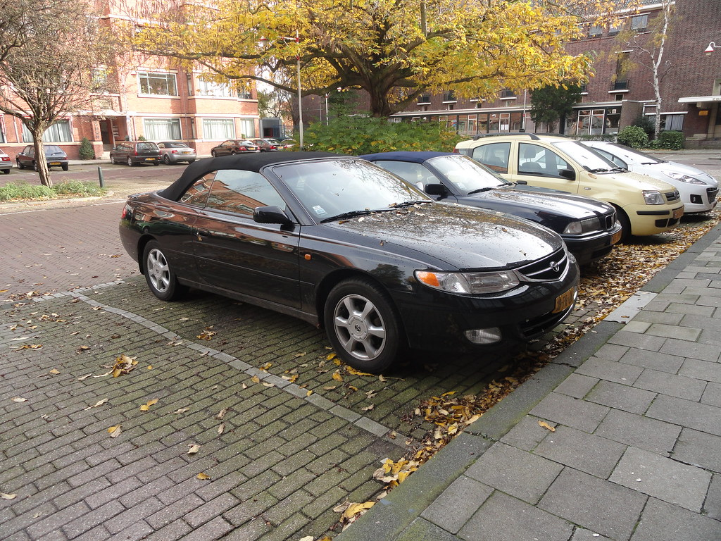 hight resolution of  2001 toyota solara convertible by skitmeister