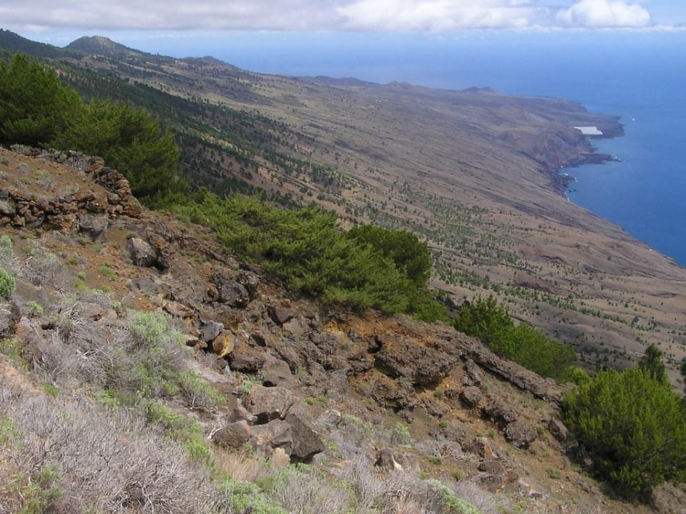 El Julan Isla de El Hierro