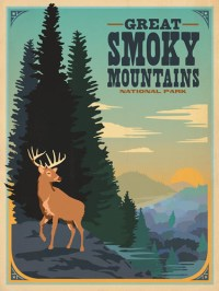 Great Smoky Mountains National Park 2 |  2010 Anderson ...