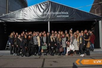 FashionWeek Amsterdam