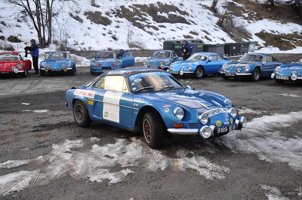 25077272046 5089cb80dd b | 90 Berlinettes au Col de Turini !