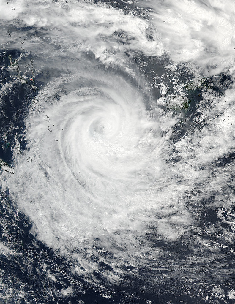 medium resolution of  nasa sees pinhole eye seen in weakening tropical cyclone winston by nasa goddard photo and