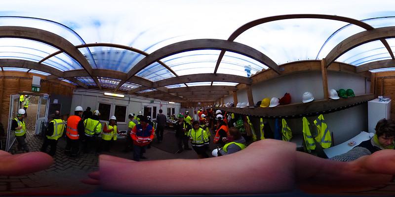360 degrees of swifterbant