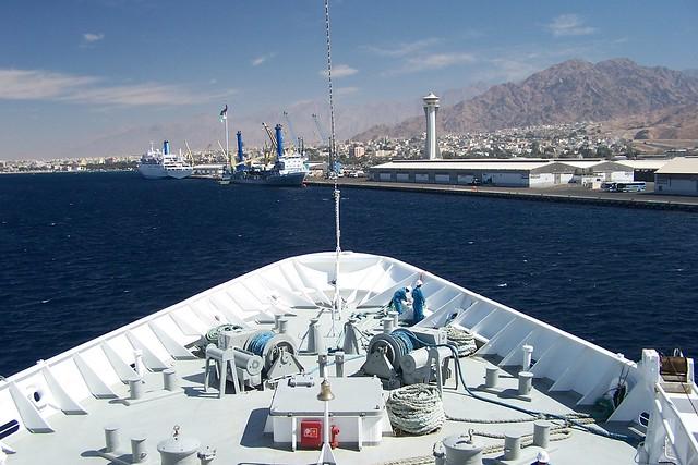 Aqaba, Jordan - 100_2581