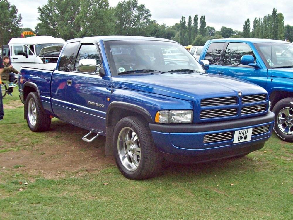 medium resolution of  300 dodge ram 1500 truck 2nd gen 1997 by robertknight16