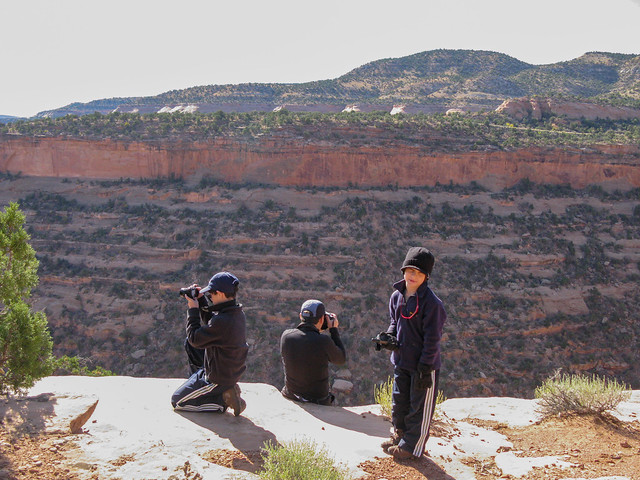 Colorado National Monument-2930