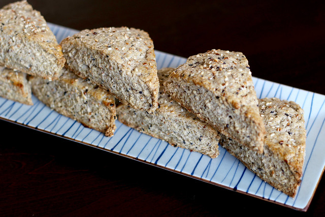 Chinese 5-Spice Scones - 17
