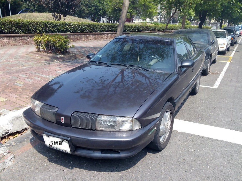 medium resolution of  oldsmobile achieva 1991 1997 by lucky s kodi