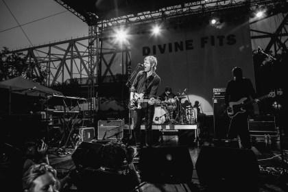 Divine Fits
