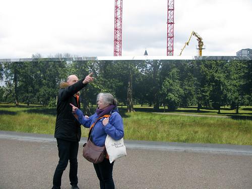 London tour guides