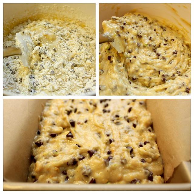 Cannoli Pound Cake - 37