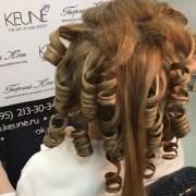 amazing hairstyle georgiykot