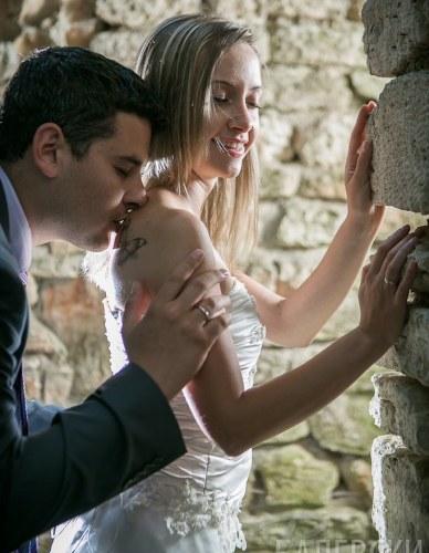 Александър и Мария