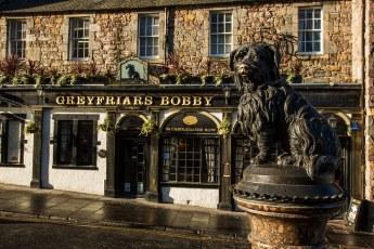 Greyfriar's Bobby