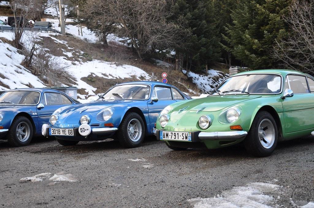 24808026860 5c02c1905f b | 90 Berlinettes au Col de Turini !