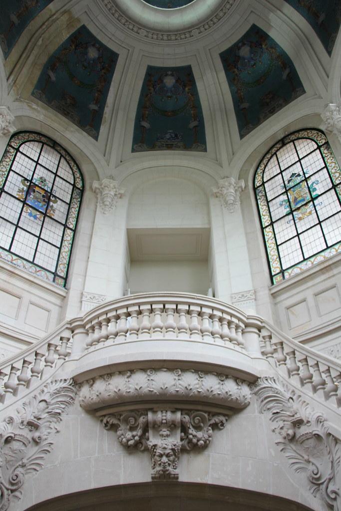 Palais Des Beaux-arts Lille : palais, beaux-arts, lille, Lille, Palais, Beaux-Arts, Lille-Centre, Place, Flickr