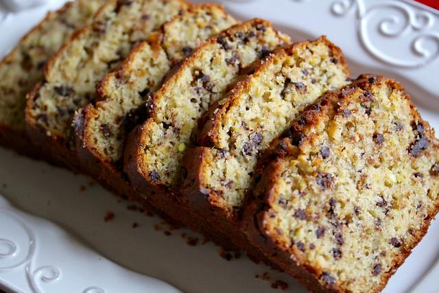 Cannoli Pound Cake - 33