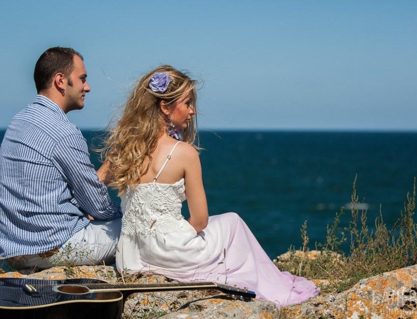 Никола и Мариана