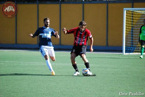 Mariglianese - Città di Nocera 0-2