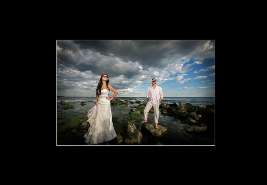 Сватбен албум - Анна и Грег