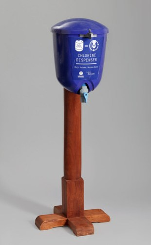 USAID Chlorine Dispeneser