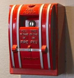 honeywell xls 270pb fire alarm pull station by 1sdu [ 851 x 1024 Pixel ]