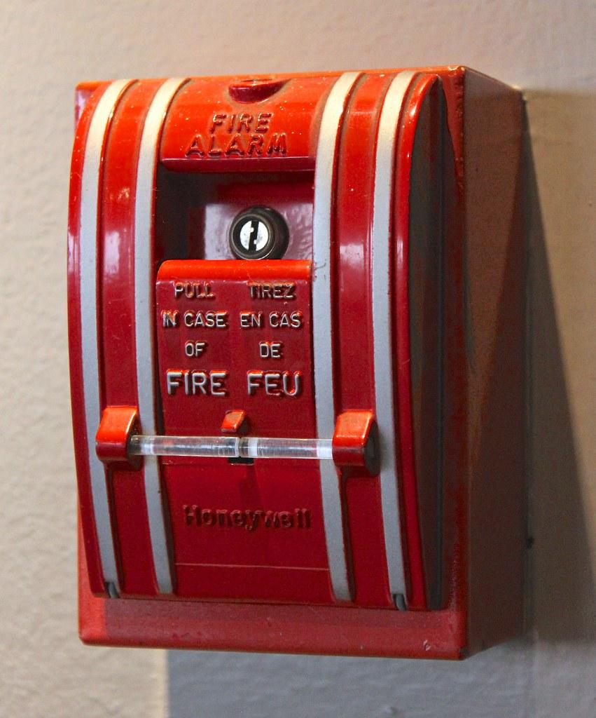 medium resolution of  honeywell xls 270pb fire alarm pull station by 1sdu